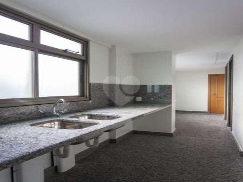 Venda Apartamento Belo Horizonte Carmo REO319085 6
