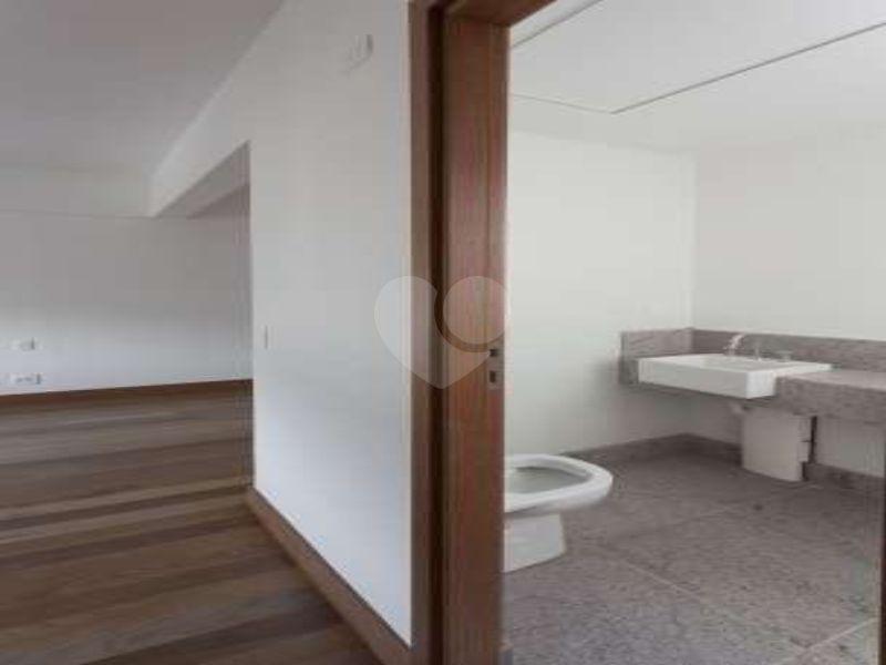 Venda Apartamento Belo Horizonte Carmo REO319085 3
