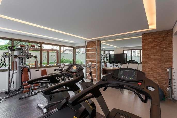 Venda Apartamento Belo Horizonte Carmo REO319085 11