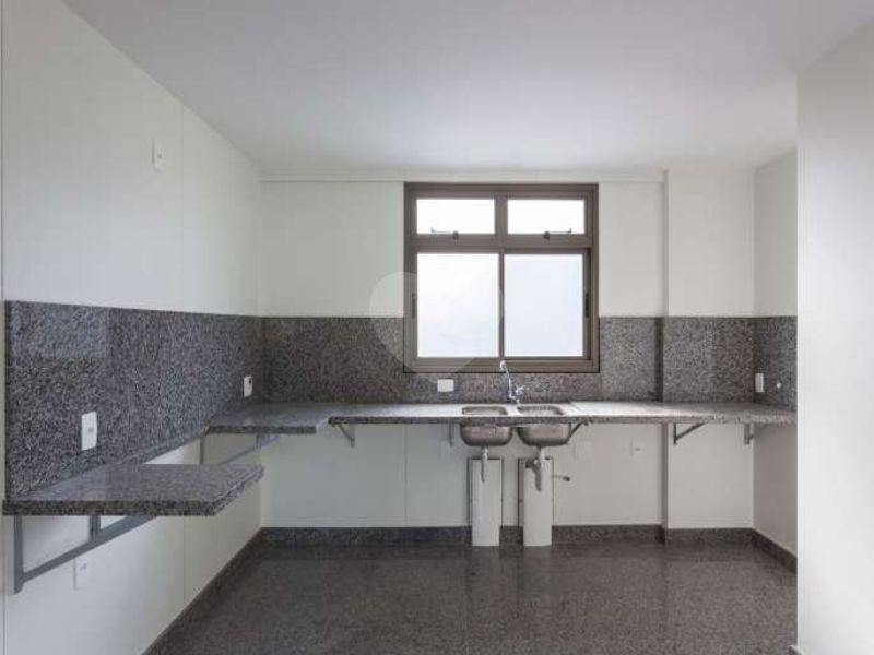 Venda Apartamento Belo Horizonte Carmo REO319085 5