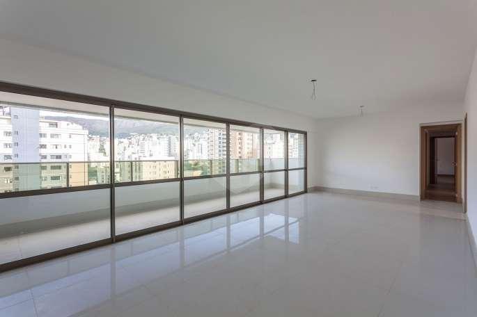 Venda Apartamento Belo Horizonte Carmo REO319085 2