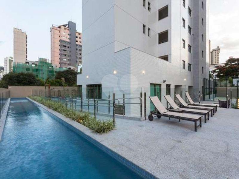 Venda Apartamento Belo Horizonte Carmo REO319085 13