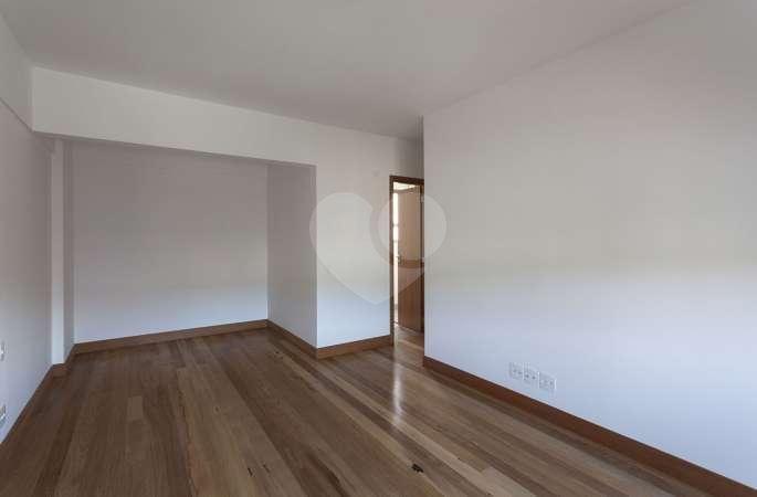 Venda Apartamento Belo Horizonte Carmo REO319085 4