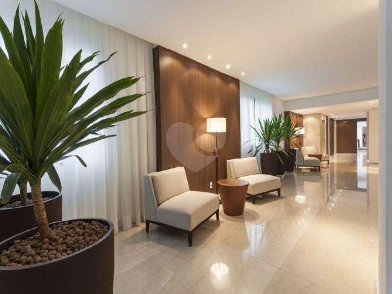 Venda Apartamento Belo Horizonte Carmo REO319090 9