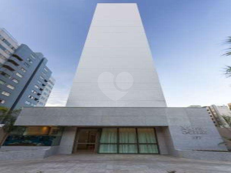 Venda Apartamento Belo Horizonte Carmo REO319090 2