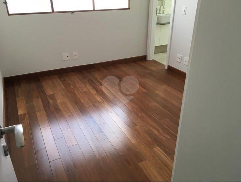 Venda Apartamento Belo Horizonte Cruzeiro REO319226 5