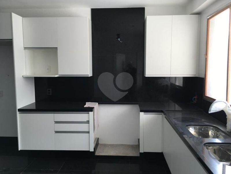 Venda Apartamento Belo Horizonte Cruzeiro REO319226 3