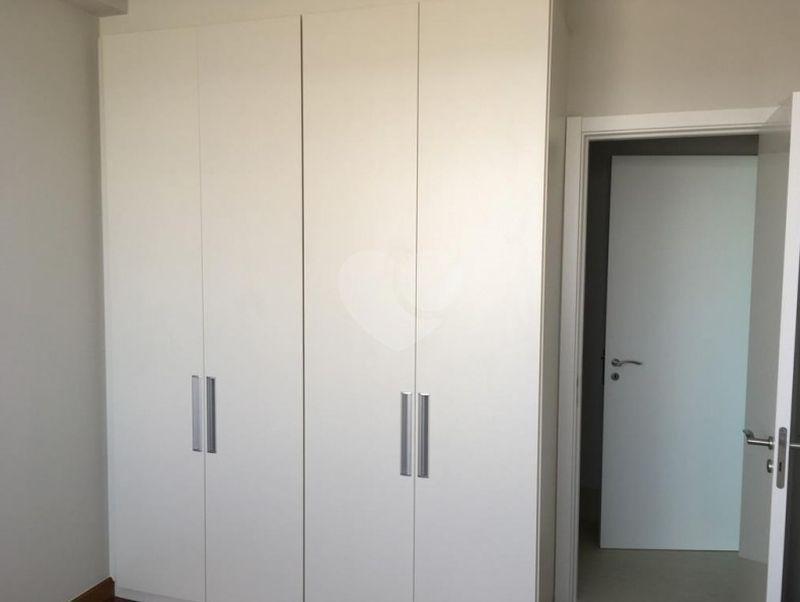 Venda Apartamento Belo Horizonte Cruzeiro REO319226 9