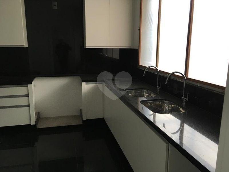 Venda Apartamento Belo Horizonte Cruzeiro REO319226 2