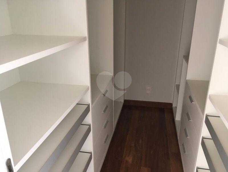 Venda Apartamento Belo Horizonte Cruzeiro REO319226 8