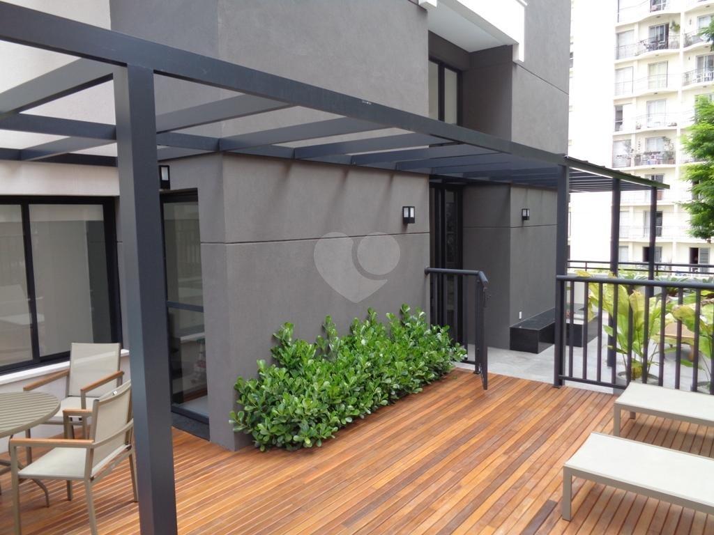 Venda Apartamento São Paulo Pinheiros REO319252 28