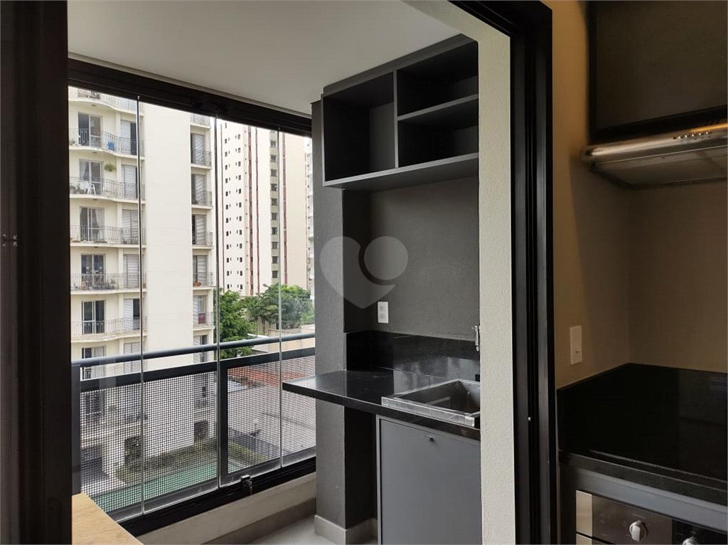 Venda Apartamento São Paulo Pinheiros REO319252 44