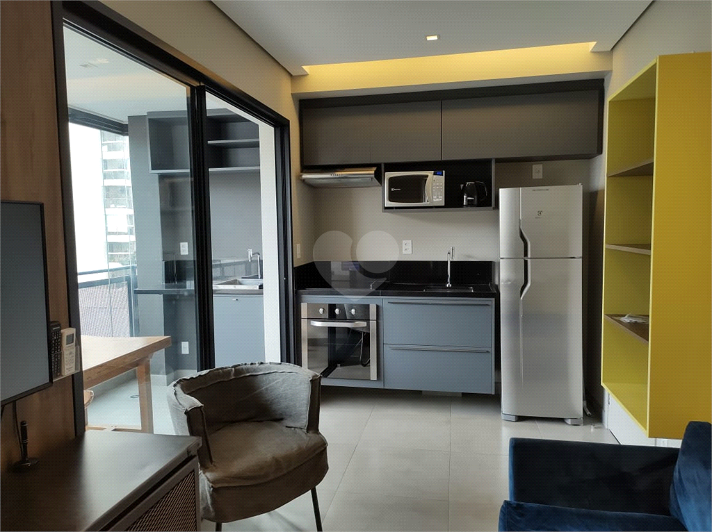 Venda Apartamento São Paulo Pinheiros REO319252 39
