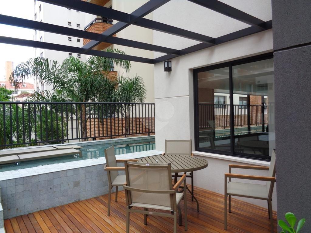 Venda Apartamento São Paulo Pinheiros REO319252 48