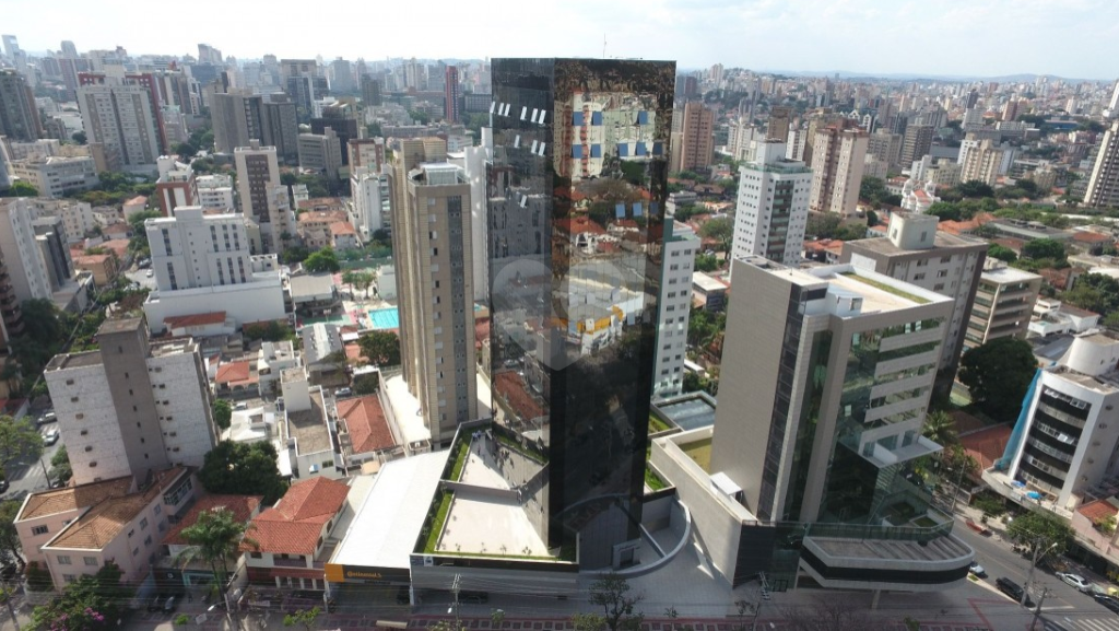 Venda Salas Belo Horizonte Funcionários REO319317 9