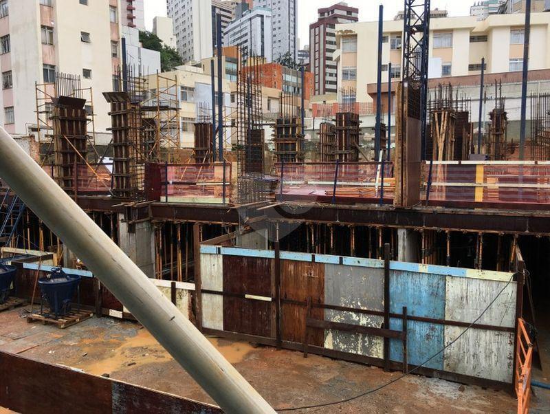 Venda Apartamento Belo Horizonte Sion REO319331 24