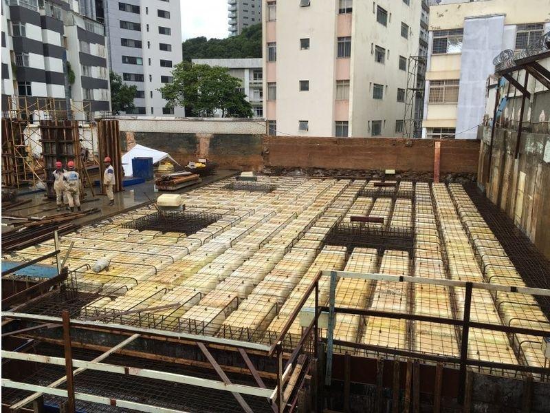 Venda Apartamento Belo Horizonte Sion REO319331 25