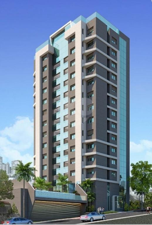 Venda Apartamento Belo Horizonte Sion REO319331 1