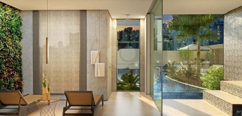 Venda Apartamento Belo Horizonte Sion REO319358 6