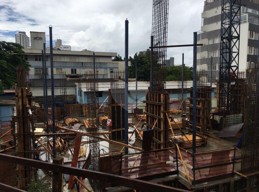 Venda Apartamento Belo Horizonte Sion REO319358 26