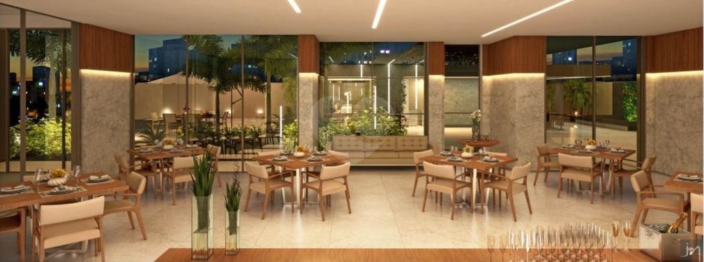 Venda Apartamento Belo Horizonte Sion REO319358 5