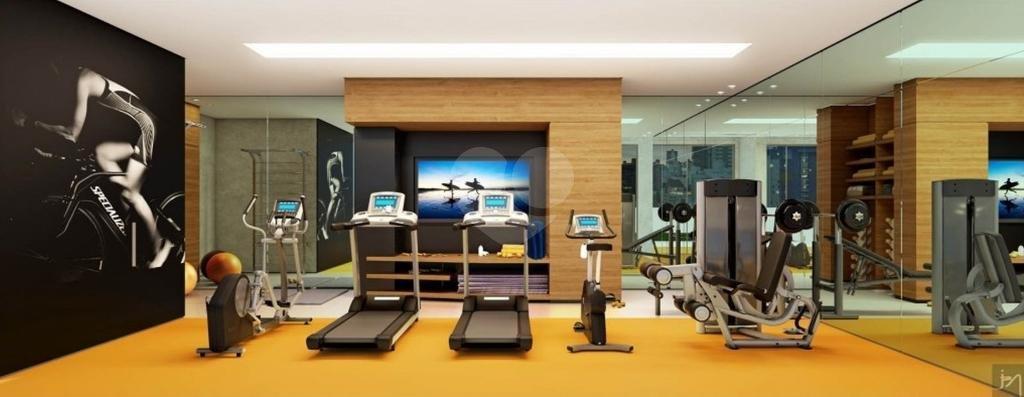 Venda Apartamento Belo Horizonte Sion REO319358 2