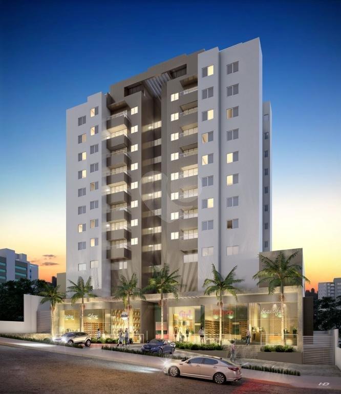 Venda Apartamento Contagem Jardim Riacho Das Pedras REO319369 1