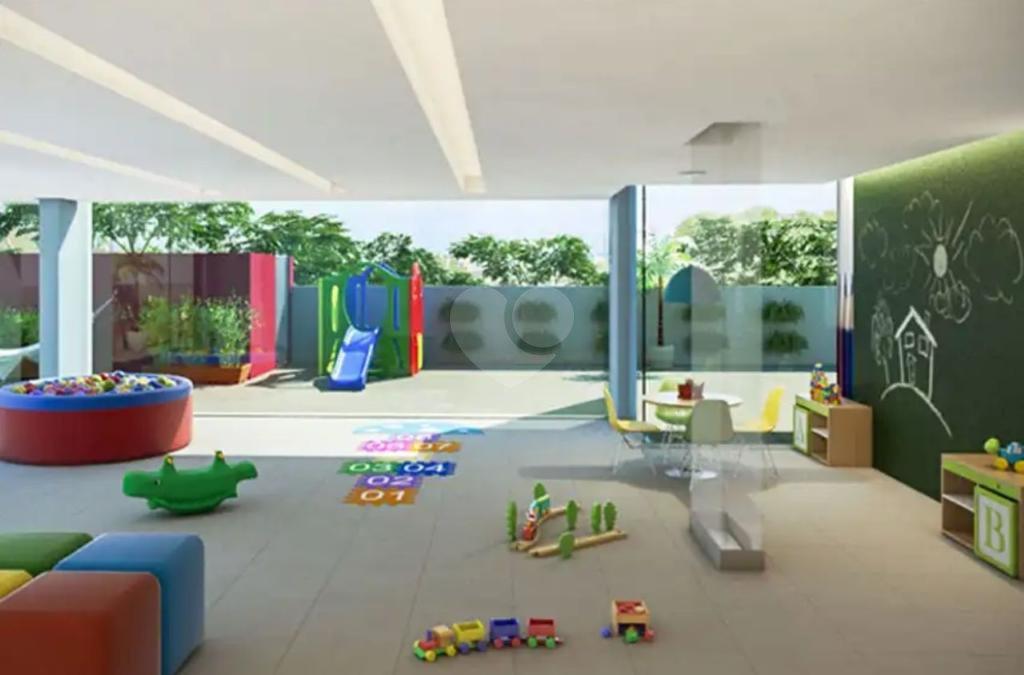 Venda Apartamento Contagem Jardim Riacho Das Pedras REO319369 4