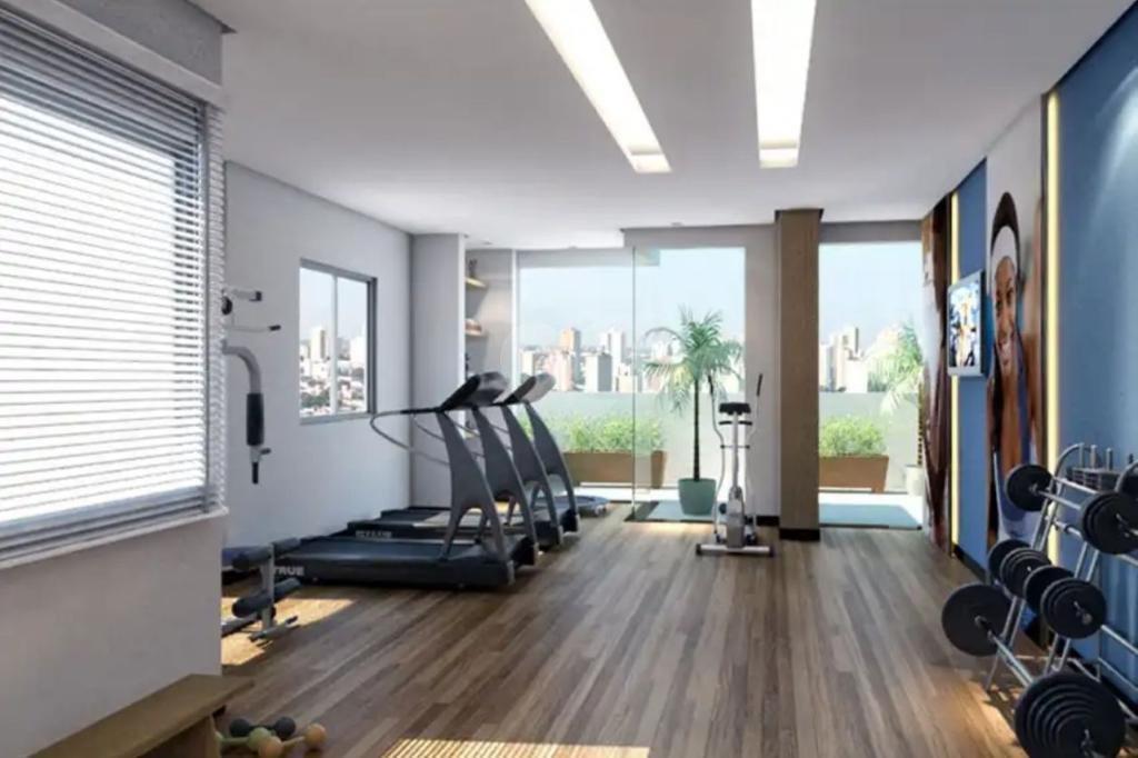Venda Apartamento Contagem Jardim Riacho Das Pedras REO319369 8