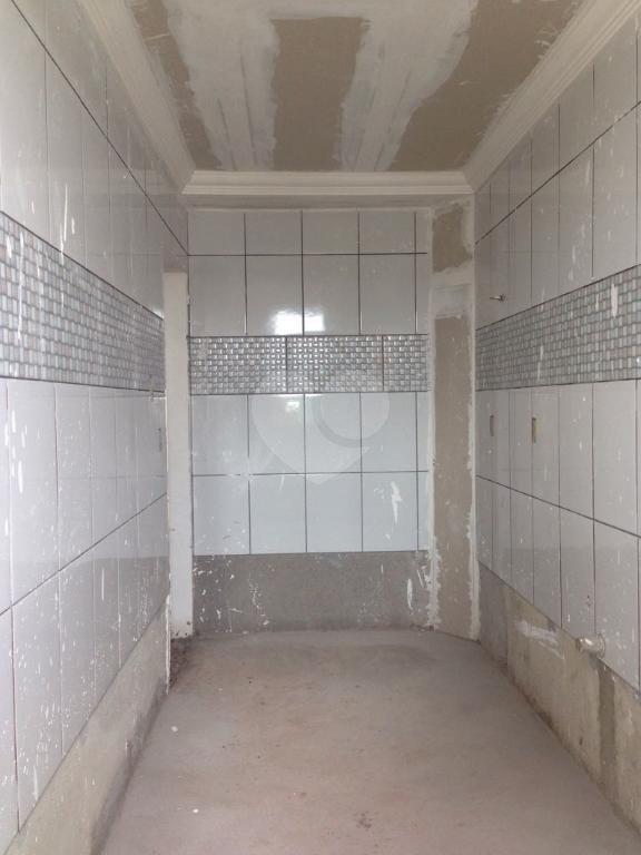 Venda Apartamento Contagem Jardim Riacho Das Pedras REO319386 4