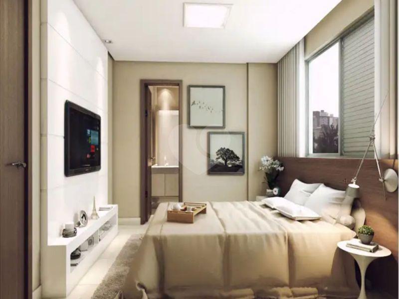 Venda Apartamento Contagem Jardim Riacho Das Pedras REO319386 9