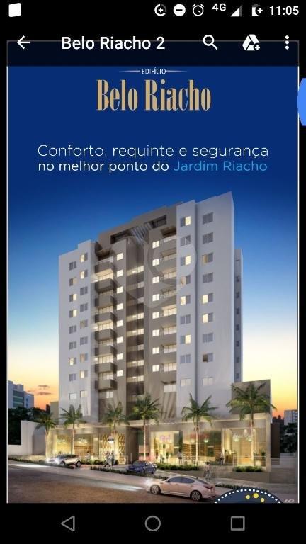 Venda Apartamento Contagem Jardim Riacho Das Pedras REO319386 10