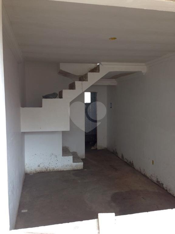 Venda Apartamento Contagem Jardim Riacho Das Pedras REO319386 2