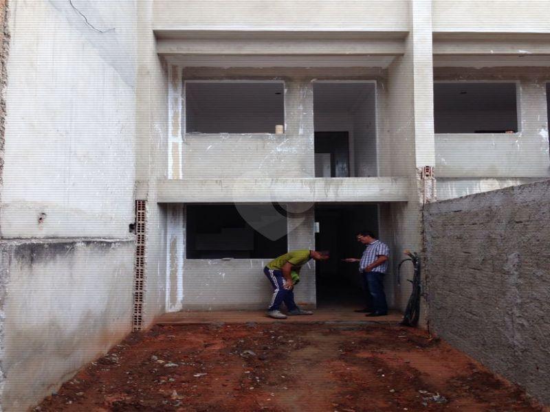Venda Apartamento Contagem Jardim Riacho Das Pedras REO319386 6