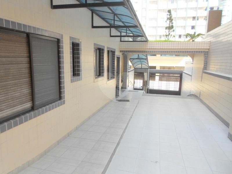 Venda Apartamento Praia Grande Guilhermina REO319423 3