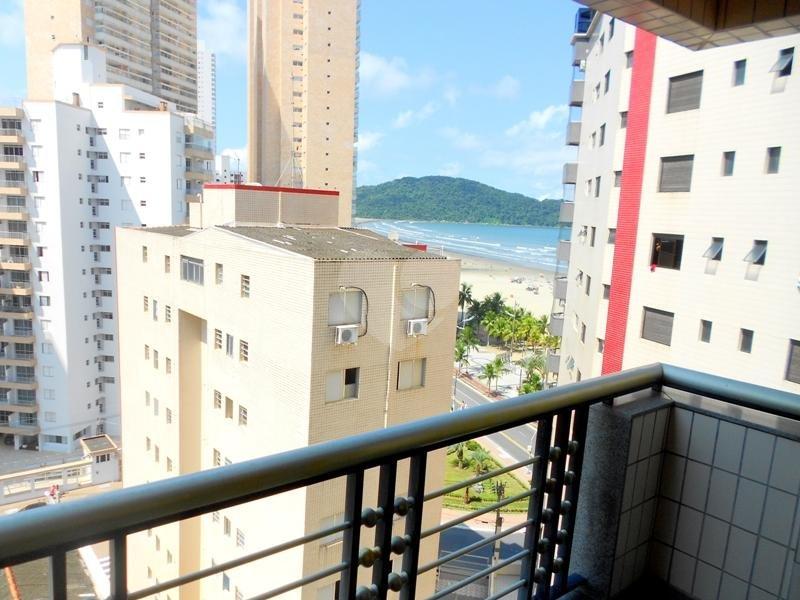 Venda Apartamento Praia Grande Guilhermina REO319423 5