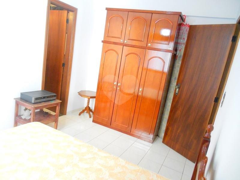 Venda Apartamento Praia Grande Guilhermina REO319423 15