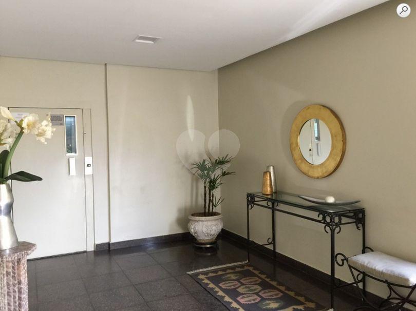 Venda Apartamento Belo Horizonte Serra REO319433 3