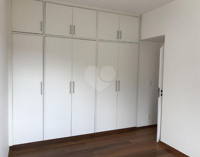 Venda Apartamento Belo Horizonte Serra REO319433 9