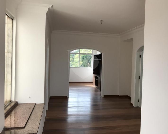 Venda Apartamento Belo Horizonte Serra REO319433 7