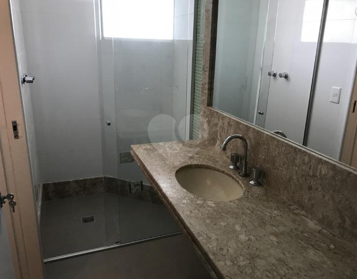 Venda Apartamento Belo Horizonte Serra REO319433 12