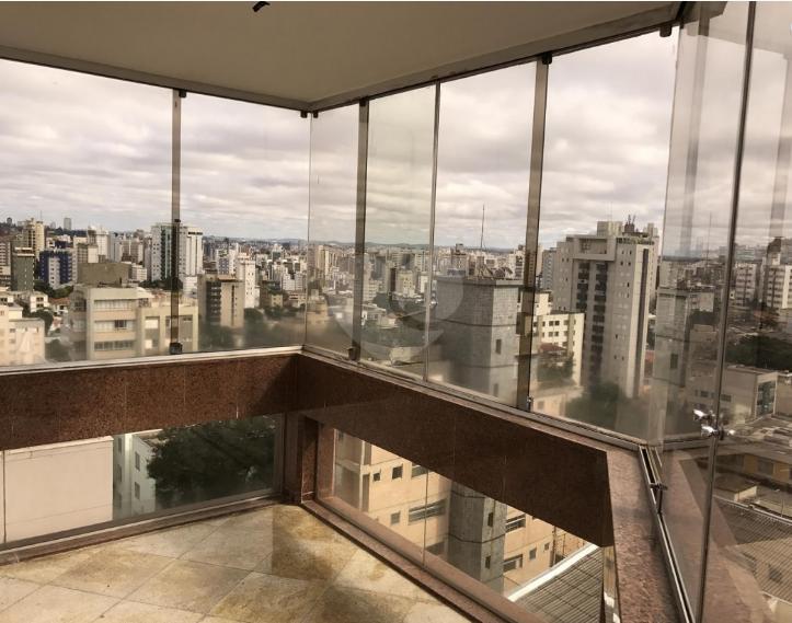 Venda Apartamento Belo Horizonte Serra REO319433 5