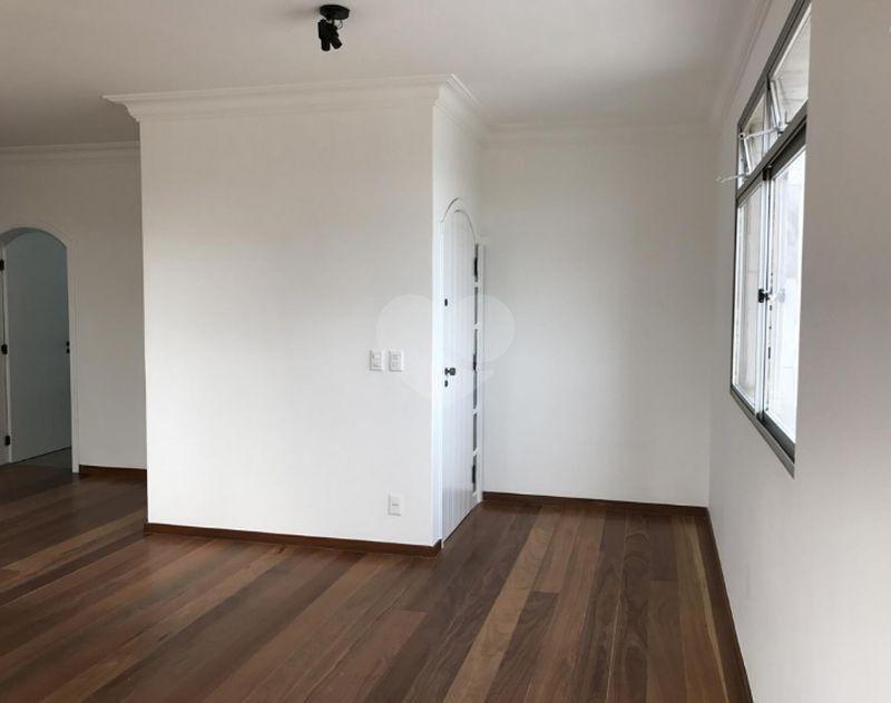 Venda Apartamento Belo Horizonte Serra REO319433 4