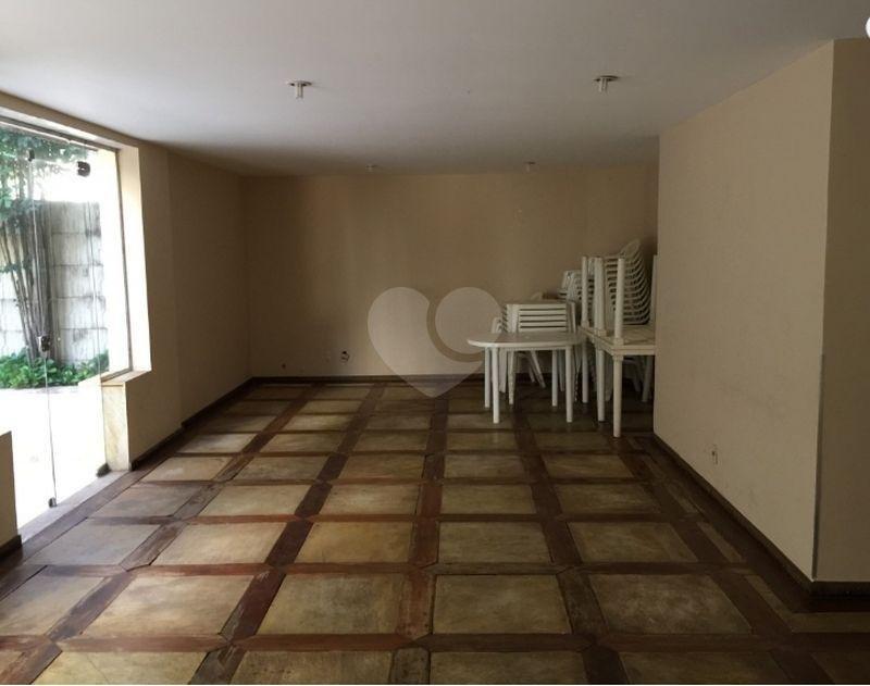 Venda Apartamento Belo Horizonte Serra REO319433 28