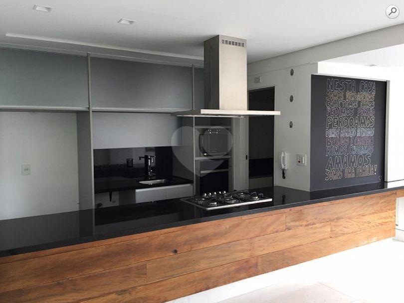 Venda Apartamento Belo Horizonte São Pedro REO319451 10
