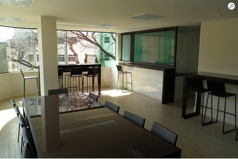 Venda Apartamento Belo Horizonte São Pedro REO319451 5