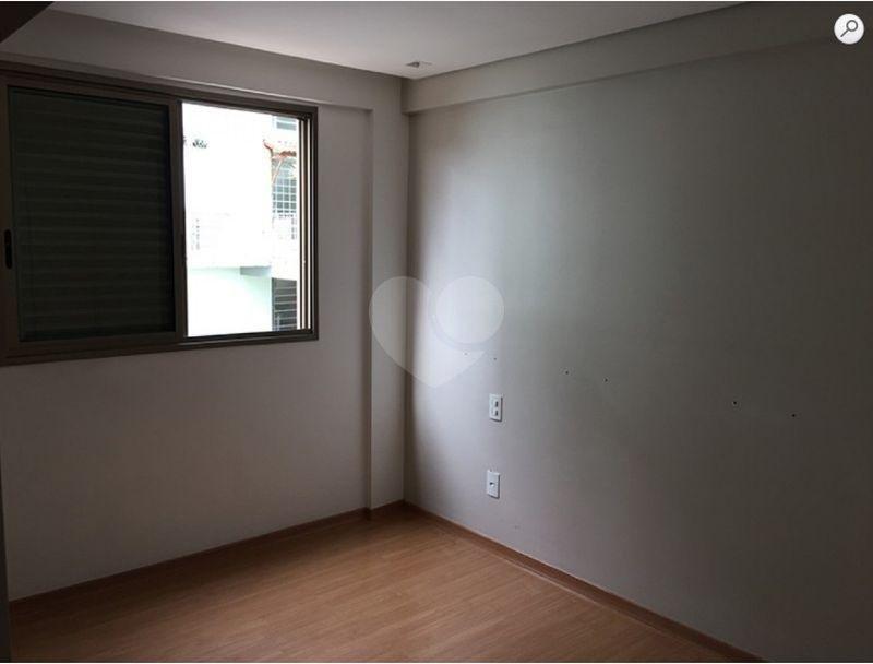Venda Apartamento Belo Horizonte São Pedro REO319451 18