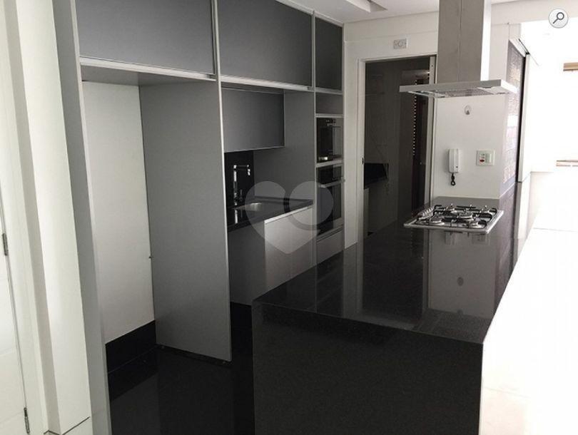 Venda Apartamento Belo Horizonte São Pedro REO319451 9