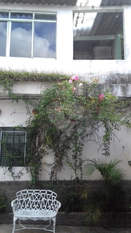 Venda Galpão São Paulo Vila Pereira Cerca REO319453 19