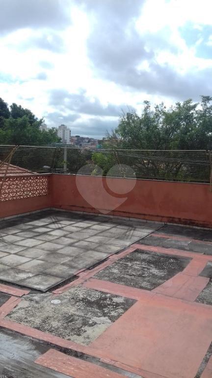 Venda Galpão São Paulo Vila Pereira Cerca REO319453 28